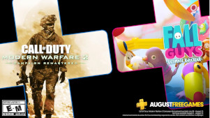 FREE PS Plus Games August 2020