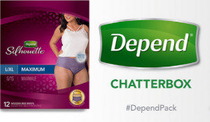 Depend Chatterbox