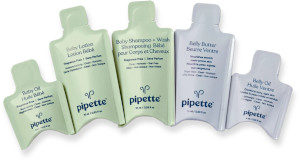 FREE Pipette Baby Products Sample Set