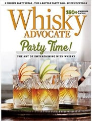 FREE Subscription to Whisky Advocate