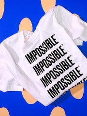 FREE Impossible T-shirt