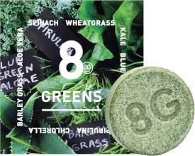 8Greens Effervescent Tablet