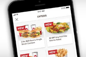 Wendys Mobile Coupons