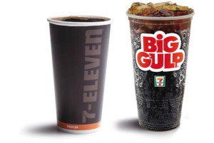FREE Hot or Cold Beverage at 7-Eleven