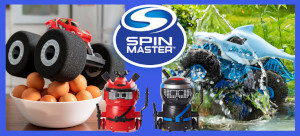 Spin Master RC Play Time Party