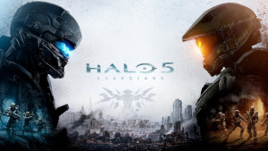 Halo 5: Guardians Xbox One Game