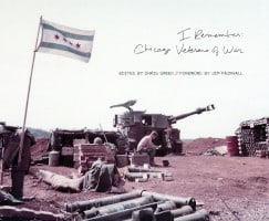 FREE I Remember: Chicago Veterans of War Book