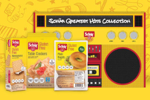 FREE Schärs Greatest Hits Collection Sample Box