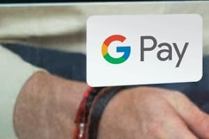 FREE Google Pay Stickers
