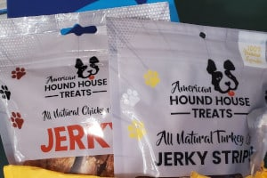 Hound House Treats Natural Dog Treat