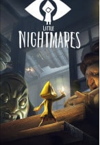 Little Nightmares PC Game