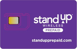 StandUp Wireless
