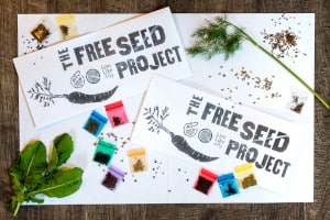 The Free Seed Project Pack