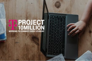T-Mobile Project 10 Million