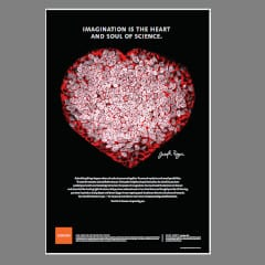 Cornings Limited Edition 2021 Cell Culture Poster