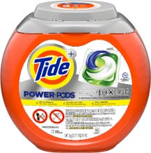 Tide Hygienic Clean Power Pods