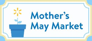 Mothers May Card