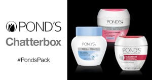 Ponds Chat Pack