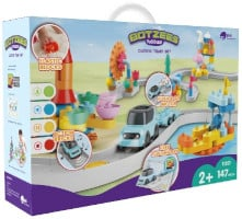 FREE Botzees Toddler Young Coders Party Pack