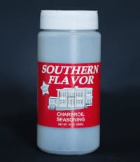 Southern Flavor Charbroil Seasoning