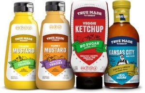 True Made Foods Condiments