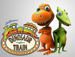 FREE Dinosaur Train Educator T...