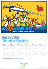 FREE the Art of Pipetting 2015...