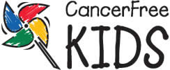 FREE Cancer Free Kids Decal or...