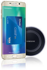 FREE Wireless Charger for Sams...