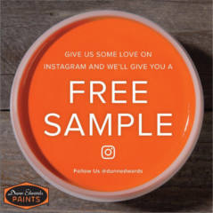 Dunn Edwards Paints Free Sample